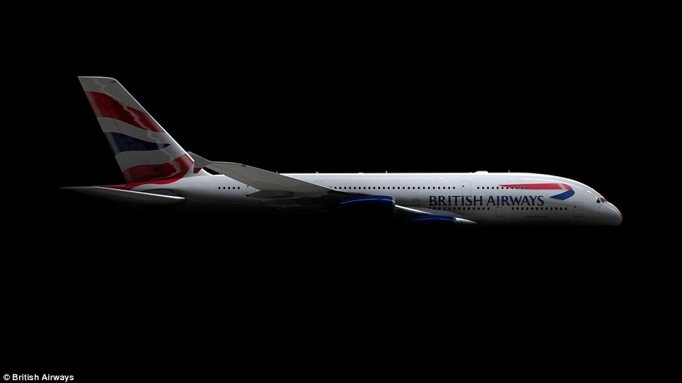 The airline has announced that the first long-haul return flight from London Heathrow to Los Angeles  on September 24 is priced from £621 in economy to £2,550 in business and  £3,799 in First