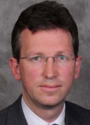 Jeremy Wright MP