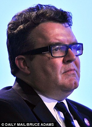 The resignation yesterday of Tom Watson as Labour's election supremo has dealt another huge blow to Miliband, whose grip on his party has never looked so precarious