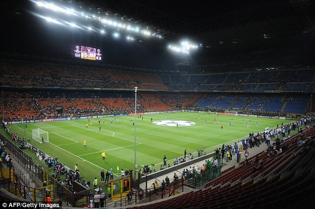 San Siro: Ac Milan and Inter already have a groundshare agreement