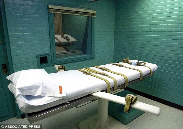 The last words of the executed: Texas executes more convicts than any other state, but it also records their last statements and publishes them in an online database in an act of humanity