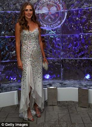 Girls' Singles Champion, Belinda Bencic