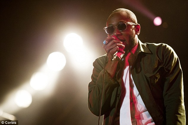 Live performance: Yassin Bey aka Mos Def performs during the OpenAir music festival in Frauenfeld, Switzerland on July 7, 2012
