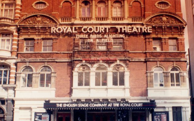 London's Royal Court Theatre will host the play, which is based on an unusual 30-year contract
