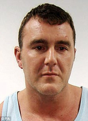 Killer Douglas Vinter said his sentence 'undermined human dignity and destroyed the human spirit'