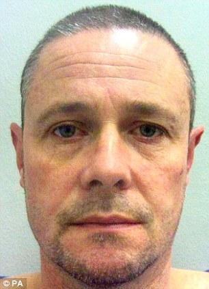 Mark Bridger murdered five-year-old April Jones