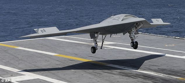 The move to expand the capabilities of the nation's drones comes amid growing criticism of America's use of Predators and Reapers to gather intelligence and carry out lethal missile attacks against terrorists in Iraq, Afghanistan, Pakistan and Yemen