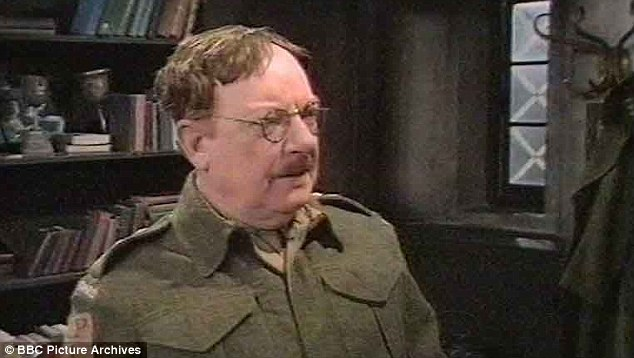 New options: SME owners once had to ask someone like Captain Mainwaring for a loan - now there are alternatives