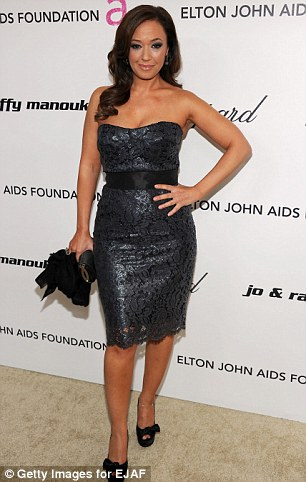 Changing direction: King of Queens actress Leah Remini has decided to leave the Church of Scientology