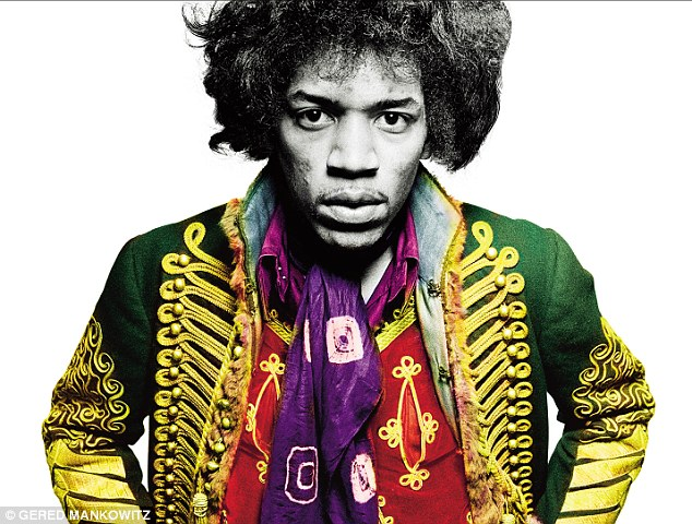 Jimi Hendrix believed that he had to be stoned to perform well and would use drugs and alcohol to perk up and wind down. He was tiring of constant touring and performing his hits