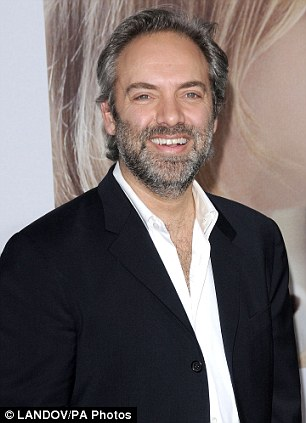 Return: Sam Mendes will be back in the director¿s chair for Daniel Craig¿s next outing as James Bond,  producers have revealed