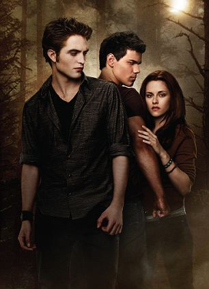 FILM: The Twilight Saga