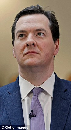 George Osborne this week revealed his strategy for fighting the General Election