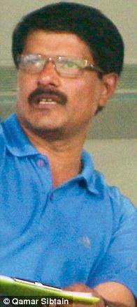 CR Kumar