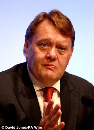 Tory MP John Hayes was fired as Energy Minister for secretly plotting to persuade E.on to warn of blackouts