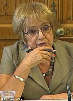 Public Accounts Committee chairman Margaret Hodge questioned why the Duchy is not taxed as a corporation