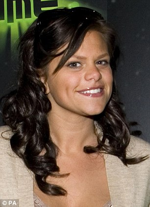 Reality TV star Jade Goody will undergo a hysterectomy today following the devastating diagnosis that she has cancer