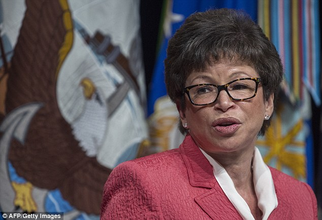 'F**king Golden': Blagojevich wanted to appoint Obama adviser Valerie Jarrett to the Senate in exchange for an ambassadorship for himself