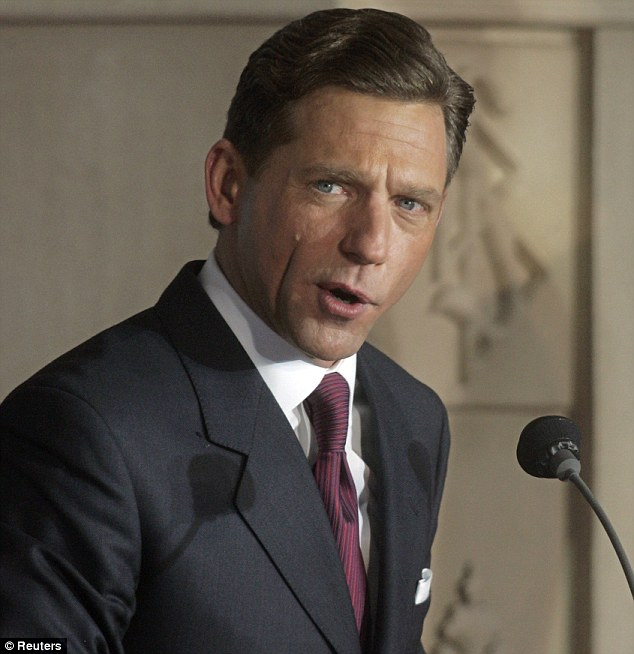 Question: Leah is said to have asked where Scientology leader David Miscavige's wife Shelly was at the wedding