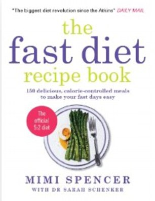 The Fast Diet recipe by Mimi Spencer