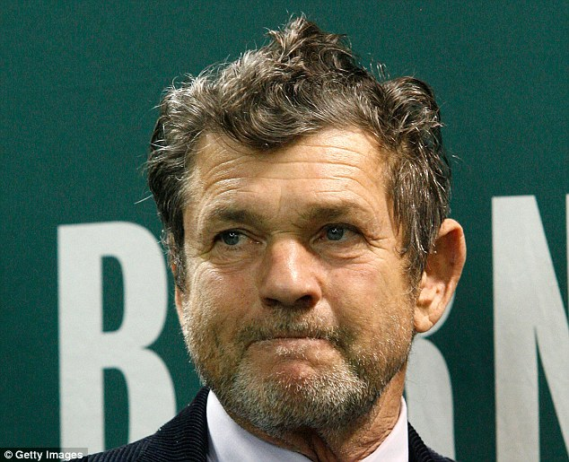 Controversial : Jann Wenner and his Rolling Stone magazine are no strangers to thought provoking cover stories