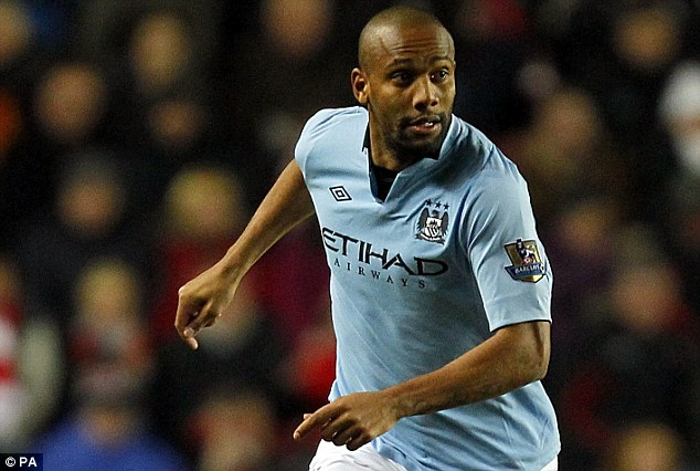 Flop: Maicon hasn't had the best of times in the Premier League, but was successful in Serie A before his move