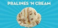 Pralines 'n Cream