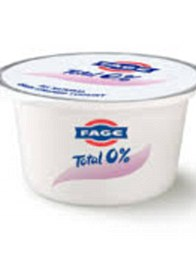 Instead have Total 0% fat yoghurt with 4g sugar per 100g
