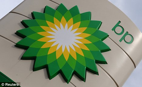 Failure: The British oil major claims the £5.2bn compensation pot it set aside last year is being abused by firms with no right to the cash
