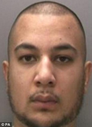 Javad Malik, 26, whose dangerous driving caused the death of a pregnant woman as he tried to out-run pursuing police