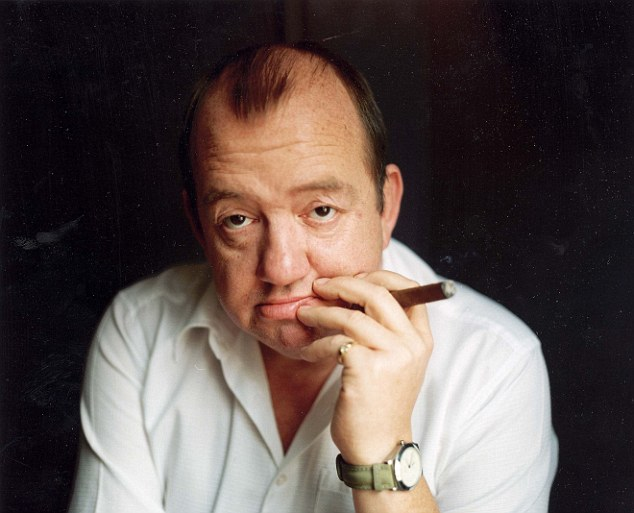 Sad news: The actor and director Mel Smith has died at the age of 60, his agent Michael Foster has confirmed