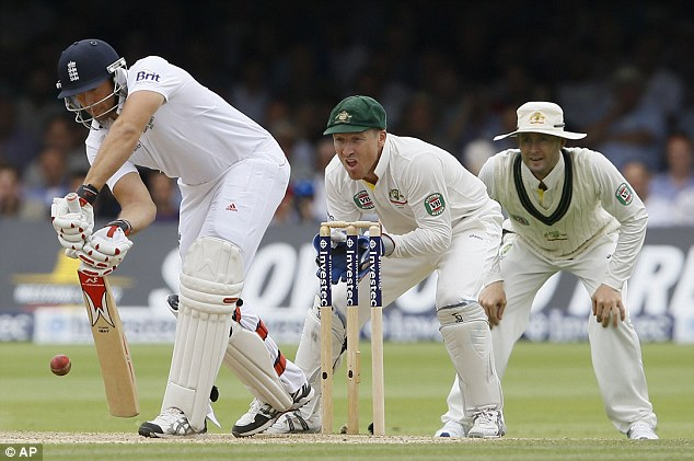 Nightwatchman: Bresnan remained unbeaten through the morning session