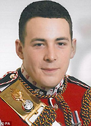 Drummer Lee Rigby: Adebolajo and Michael Adebowale, 22, are due to stand trial at the Old Bailey on November 18 over the soldier's death