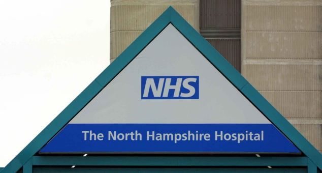 Private: Hampshire Hospitals NHS Trust has applied to serve alcohol to private patients in its new wing