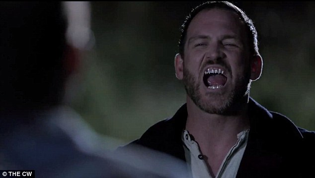 The fight goes on: Demons abound in the upcoming season airing on October 15