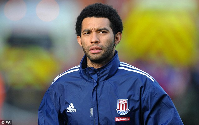 Fresh blow: Jermaine Pennant has been refused entry to the United States