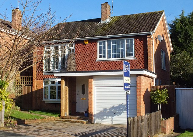 Leg up: Home buyers can get their small deposits boosted by the new government scheme.