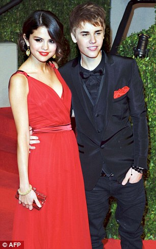 He wants her back: Justin is reportedly desperate to rekindle his relationship with Selena