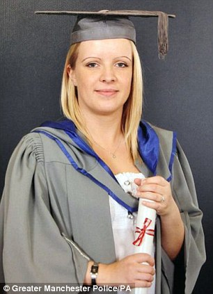 Jennifer Whiteley, 27, died after apparently taking the so-called 'legal high' Benzo Fury