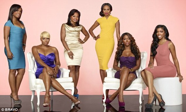 Keeping it real: The Real Housewives of Atlanta is the highest rated show in the franchise
