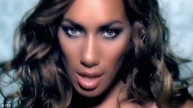 Benchmark: Leona Lewis, who won Series 3, has been an international success