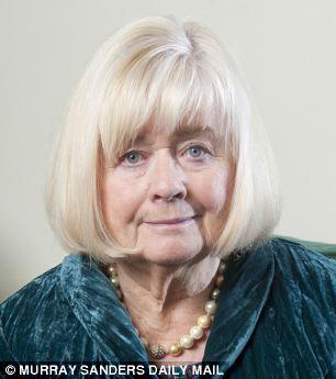 'Horrified': Ann Clwyd