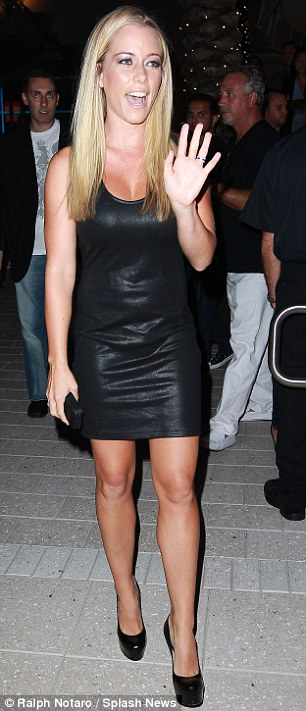 Kendra Wilkinson  looks hot as she arrives at the Seminole Hard Rock Hotel & Casino in Tampa for the Hard Rock Heatwave Pool Party