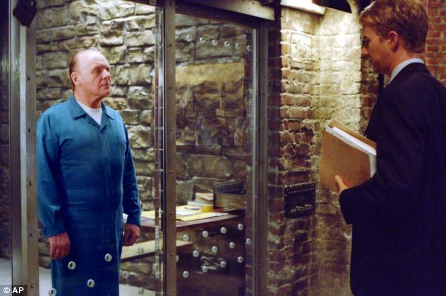 Dr Hannibal Lecter, as played by Anthony Hopkins in the 2001 film Red Dragon, is one of the most unforgettable villains in cinematic and literary history