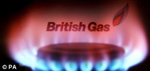 Bank details of British Gas Customers were obtained by hackers