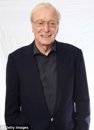 Some contact details were clearly fake, featuring pictures of stars such as movie star Michael Caine