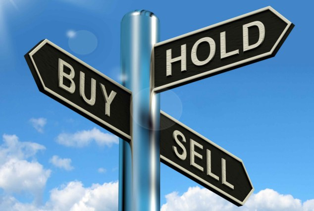 Direct approach: Investing in funds and shares comes with various costs