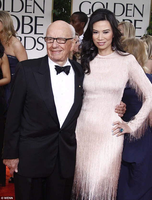 Lawyer up: Wendi Deng isn't messing around when it comes to her divorce from media mogul Rupert Murdoch. She recently hired top attorney William Zabel to represent her in the split