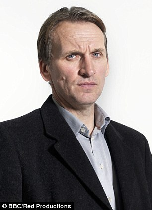 Former Doctor Who star Christopher Eccleston will play John Aspinall