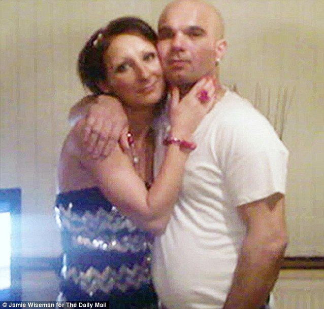 Convicted killers: Magdelena Luczak, Daniel's mother, and his stepfather Mariusz Krezolek who were found guilty of murder by a jury at Birmingham Crown Court